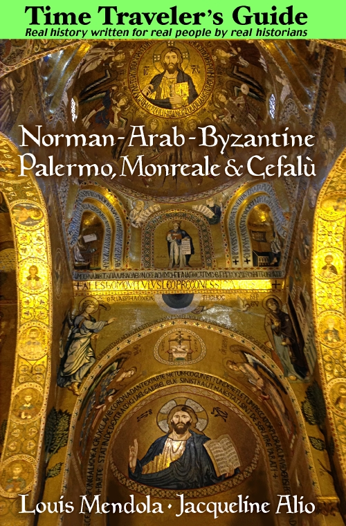 Guide to Norman Arab Byzantine Sicily.
